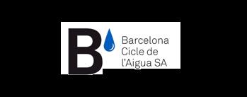 Barcelona cicle de l'aigua