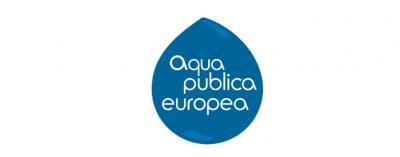 Aqua pública europea