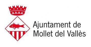 Logo Ajuntament Mollet del Vallès
